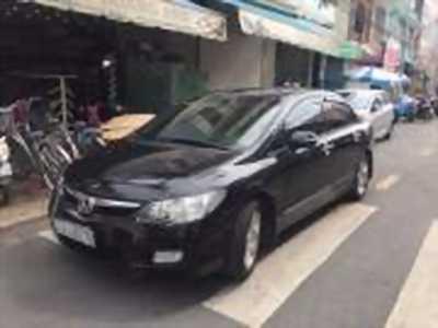 Bán xe ô tô Honda Civic 2.0 AT 2009 giá 457 Triệu
