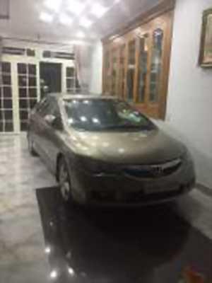 Bán xe ô tô Honda Civic 2.0 AT 2010 giá 450 Triệu
