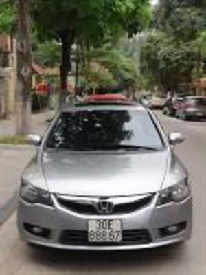 Bán xe ô tô Honda Civic 2.0 AT 2010 giá 497 Triệu