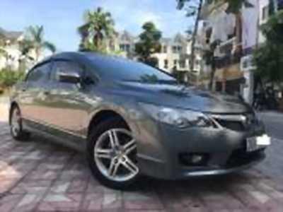 Bán xe ô tô Honda Civic 2.0 AT 2011 giá 478 Triệu