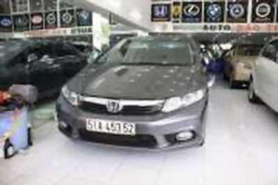 Bán xe ô tô Honda Civic 2.0 AT 2012 giá 550 Triệu