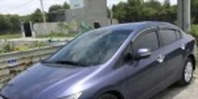 Bán xe ô tô Honda Civic 2.0 AT 2013 giá 558 Triệu