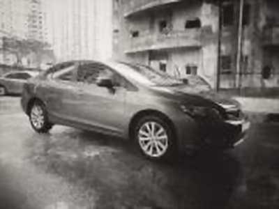 Bán xe ô tô Honda Civic 2.0 AT 2013 giá 600 Triệu