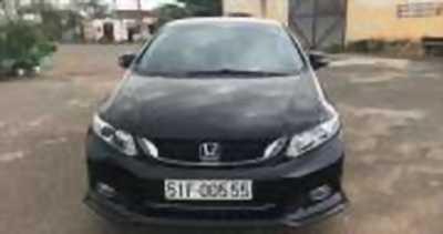 Bán xe ô tô Honda Civic Modulo 2.0 AT 2016 giá 732 Triệu
