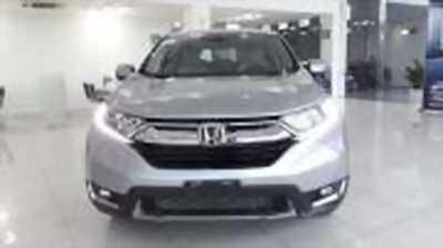 Bán xe ô tô Honda CR V 1.5 E 2018 giá 963 Triệu