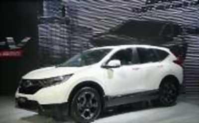 Bán xe ô tô Honda CR V 1.5 L CVT 2018 giá 1 Tỷ 73 Triệu