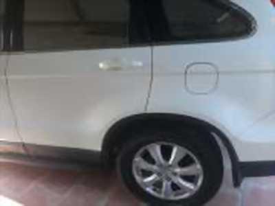 Bán xe ô tô Honda CR V 2.0 AT 2008 giá 486 Triệu