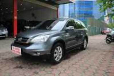 Bán xe ô tô Honda CR V 2.0 AT 2010 giá 595 Triệu