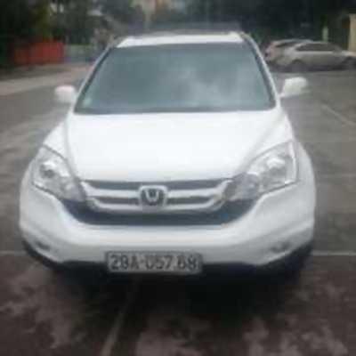 Bán xe ô tô Honda CR V 2.0 AT 2010 giá 640 Triệu