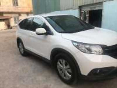 Bán xe ô tô Honda CR V 2.0 AT 2013 giá 740 Triệu
