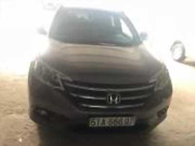 Bán xe ô tô Honda CR V 2.0 AT 2013 giá 750 Triệu