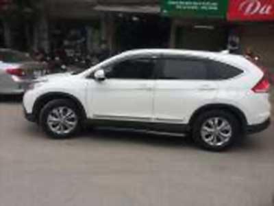 Bán xe ô tô Honda CR V 2.0 AT 2014 giá 750 Triệu