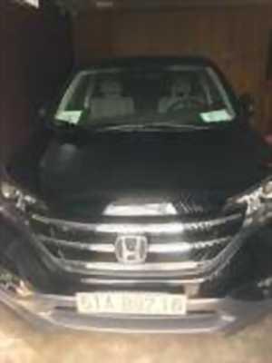 Bán xe ô tô Honda CR V 2.0 AT 2014 giá 760 Triệu