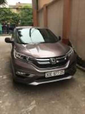 Bán xe ô tô Honda CR V 2.0 AT 2015 giá 825 Triệu