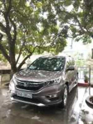 Bán xe ô tô Honda CR V 2.0 AT 2015 giá 855 Triệu