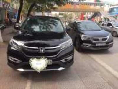 Bán xe ô tô Honda CR V 2.0 AT 2015 giá 875 Triệu