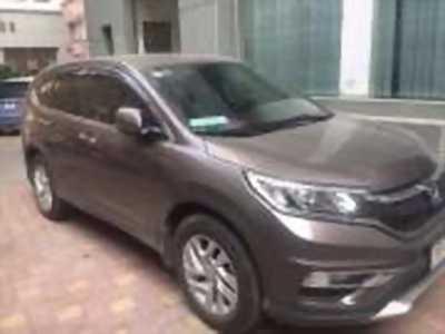 Bán xe ô tô Honda CR V 2.0 AT 2016 giá 810 Triệu