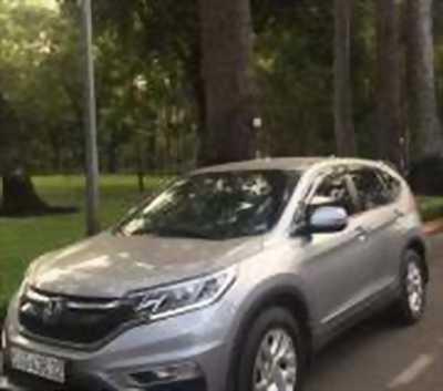 Bán xe ô tô Honda CR V 2.0 AT 2016 giá 858 Triệu