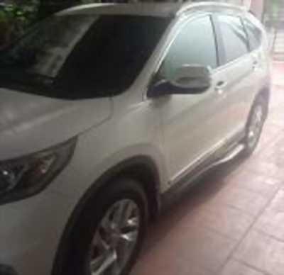 Bán xe ô tô Honda CR V 2.0 AT 2017 giá 870 Triệu