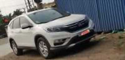 Bán xe ô tô Honda CR V 2.0 AT 2017 giá 920 Triệu