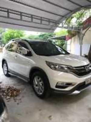 Bán xe ô tô Honda CR V 2.0 AT 2017 giá 940 Triệu