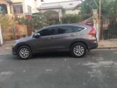 Bán xe ô tô Honda CR V 2.0 AT 2017 giá 955 Triệu