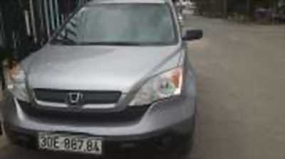 Bán xe ô tô Honda CR V 2.4 AT 2009 giá 525 Triệu