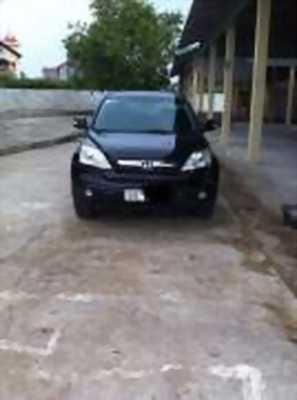 Bán xe ô tô Honda CR V 2.4 AT 2009 giá 548 Triệu