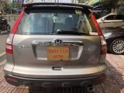 Bán xe ô tô Honda CR V 2.4 AT 2009 giá 550 Triệu