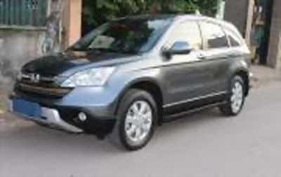 Bán xe ô tô Honda CR V 2.4 AT 2010 giá 592 Triệu