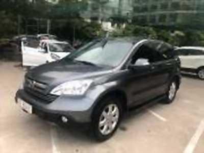 Bán xe ô tô Honda CR V 2.4 AT 2010 giá 625 Triệu