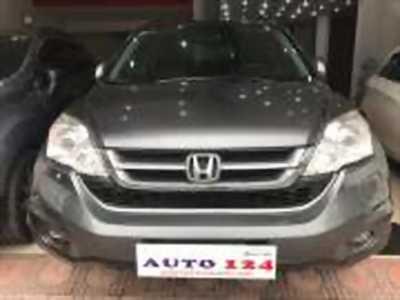 Bán xe ô tô Honda CR V 2.4 AT 2010 giá 628 Triệu