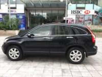 Bán xe ô tô Honda CR V 2.4 AT 2010 giá 640 Triệu