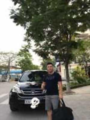Bán xe ô tô Honda CR V 2.4 AT 2011 giá 590 Triệu