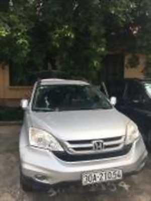 Bán xe ô tô Honda CR V 2.4 AT 2011 giá 709 Triệu