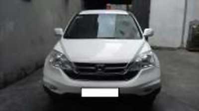 Bán xe ô tô Honda CR V 2.4 AT 2012 giá 635 Triệu