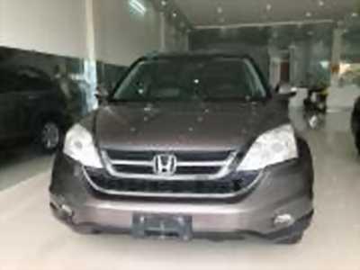 Bán xe ô tô Honda CR V 2.4 AT 2012 giá 700 Triệu