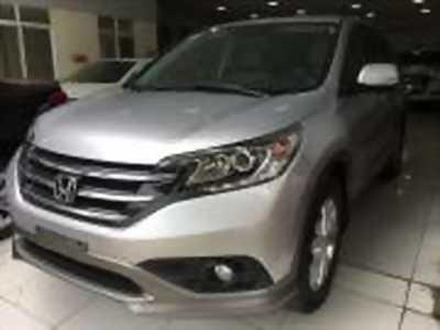 Bán xe ô tô Honda CR V 2.4 AT 2013 giá 725 Triệu