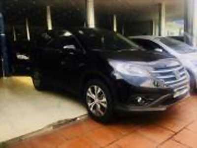 Bán xe ô tô Honda CR V 2.4 AT 2013 giá 760 Triệu