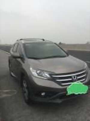 Bán xe ô tô Honda CR V 2.4 AT 2013 giá 795 Triệu