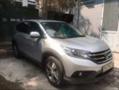 Bán xe ô tô Honda CR V 2.4 AT 2013 giá 855 Triệu