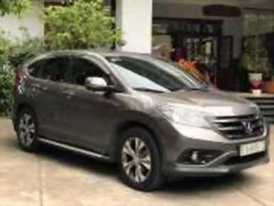 Bán xe ô tô Honda CR V 2.4 AT 2014 giá 785 Triệu