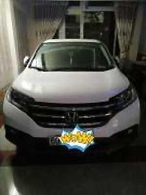 Bán xe ô tô Honda CR V 2.4 AT 2014 giá 800 Triệu