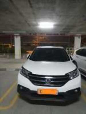 Bán xe ô tô Honda CR V 2.4 AT 2014 giá 820 Triệu
