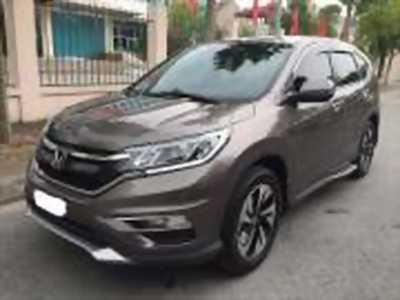 Bán xe ô tô Honda CR V 2.4 AT 2015 giá 1 Tỷ