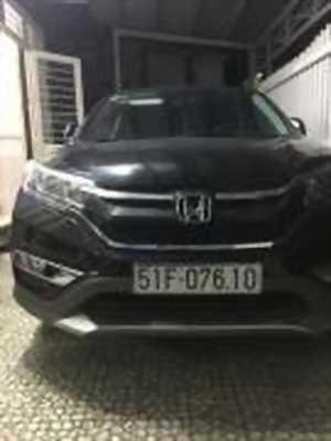 Bán xe ô tô Honda CR V 2.4 AT 2015 giá 850 Triệu