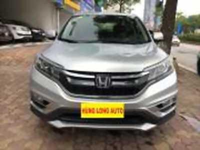 Bán xe ô tô Honda CR V 2.4 AT 2016 giá 875 Triệu