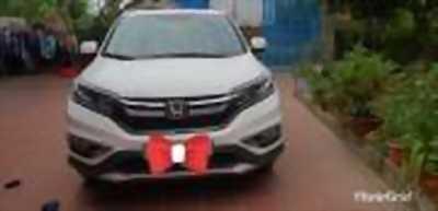 Bán xe ô tô Honda CR V 2.4 AT 2016 giá 912 Triệu