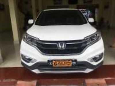 Bán xe ô tô Honda CR V 2.4 AT 2016 giá 925 Triệu