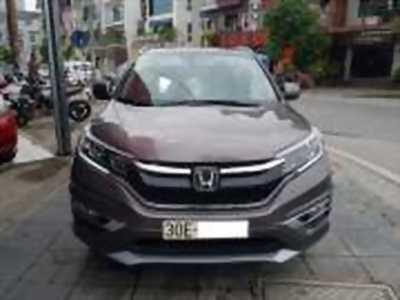 Bán xe ô tô Honda CR V 2.4 AT 2016 giá 945 Triệu